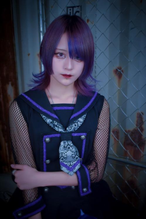 紫々丸 くおん