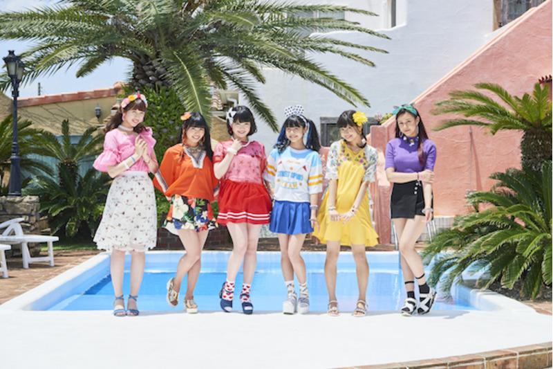 ベボガ!(虹のコンキスタドール黄組)