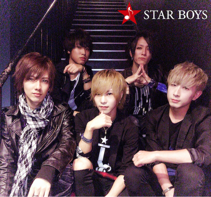 STAR BOYS