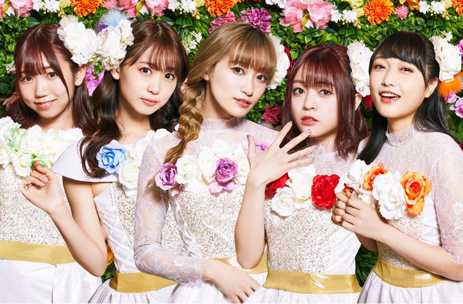 【Blu-ray】「i☆Ris Music Video Collection 2012-2020」発売記念 チェキチャ付きイベント
