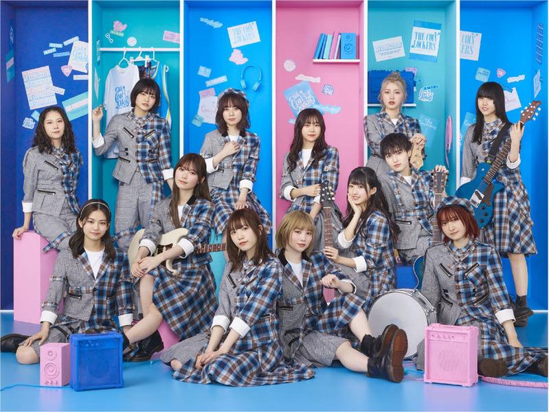 「青春LOCKER2021~青春とバンドは、楽しくてメンドクサイ~」宇都宮未来、成澤愛実、Яuuチェキチャ特典券付きイベント